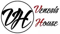 venesis-house-sighisoara-logo