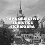 Obiective Turistice Sighisoara - Top 5 - Venesis House [2021]